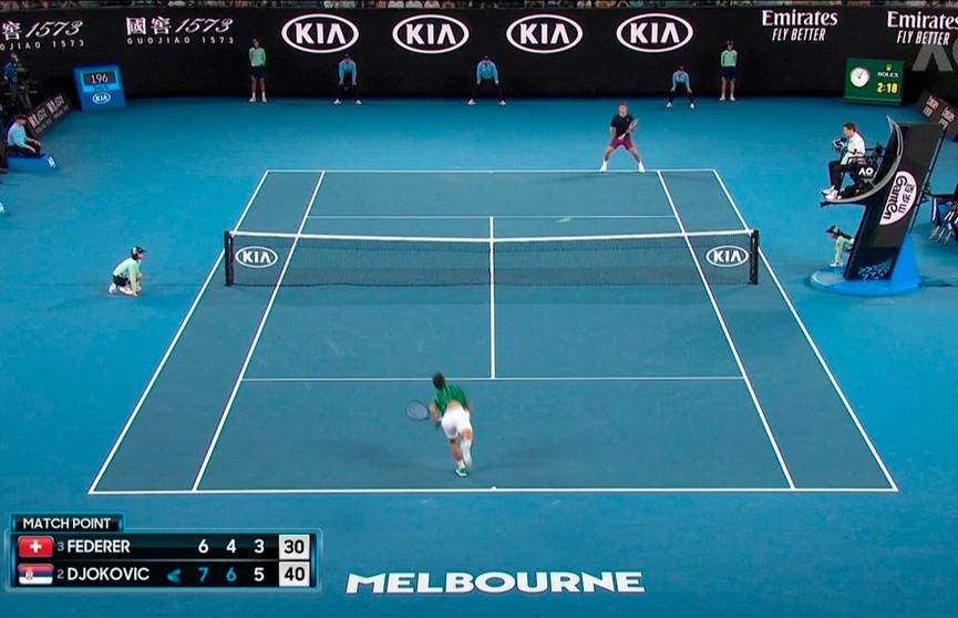 Australian Open: Доминик Тим сыграет с Александром Зверевым