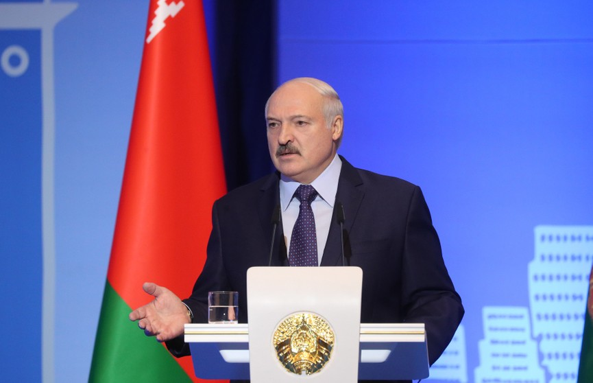 Лукашенко – о ситуации на юго-востоке в Украине: Лед не тронется, если мы не подтолкнем процесс