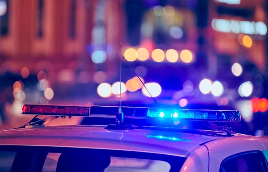 Неизвестный с ножом зарезал трех человек в центре немецкого Вюрцбурга