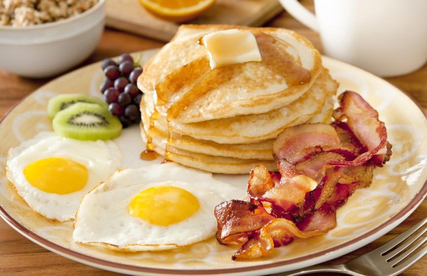 Что нельзя есть на завтрак. Мнение врача