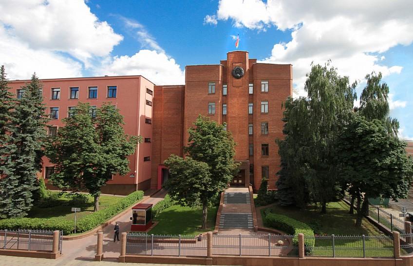Генпрокуратура направила в суд дело о двойном убийстве в столбцовской школе