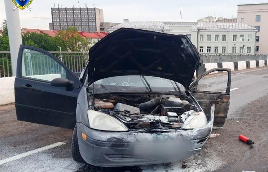 Лишена водительских прав за пьяную езду: стали известны подробности аварии на пр. Независимости 25 мая