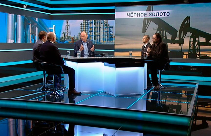 Нефть: переговоры Беларуси с Россией и альтернативные поставки
