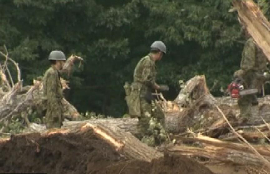 Девять миллиардов долларов потратит Япония на восстановление после землетрясения
