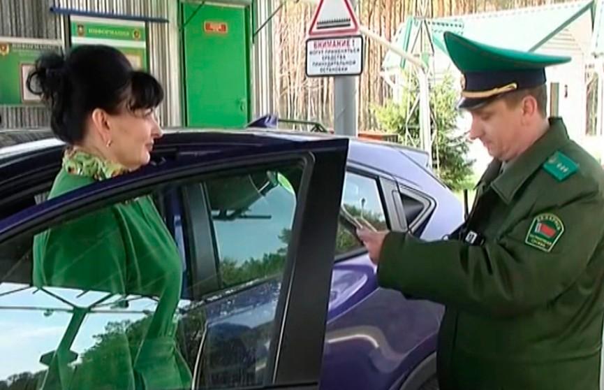 Иностранцам в Беларуси упростят доступ в пограничную зону