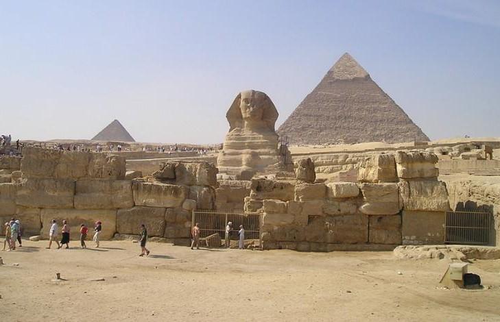 СК: Причина смерти пары, отдыхавшей в Египте, – отравление неустановленным веществом. В возбуждении уголовного дела отказано