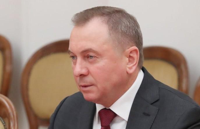 Макей: Беларусь готова к диалогу по ситуации в стране, но без угроз и вмешательства во внутренние дела