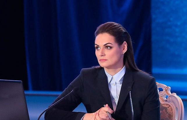 Наталья Эйсмонт пояснила причины поручения Александра Лукашенко пригласить специалистов ВОЗ в Беларусь