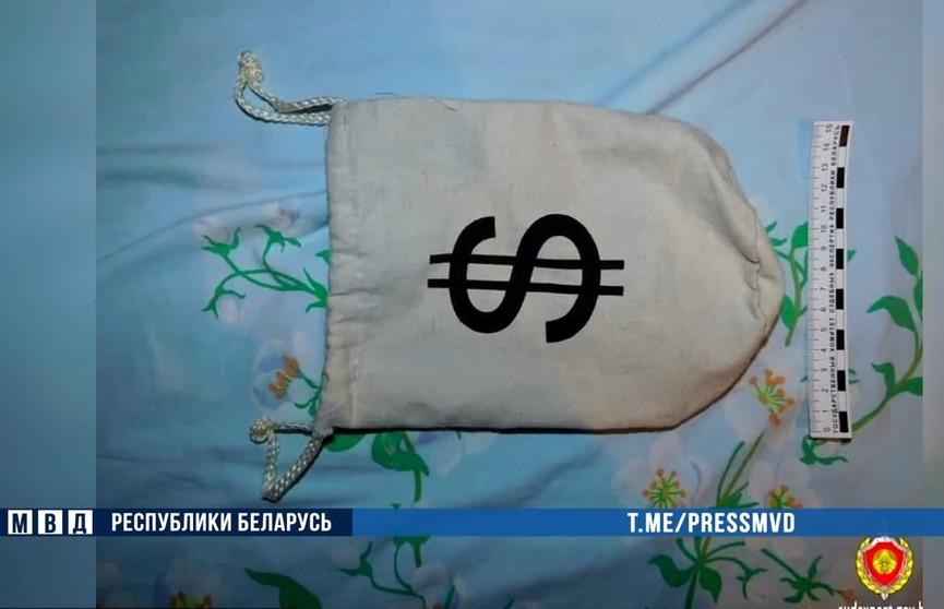 Могилевчанин украл более Br65 тыс. у родственников и проиграл в казино