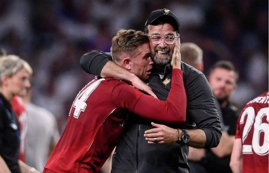 «Ливерпуль» стал победителем Лиги чемпионов. Впервые с 2005 года