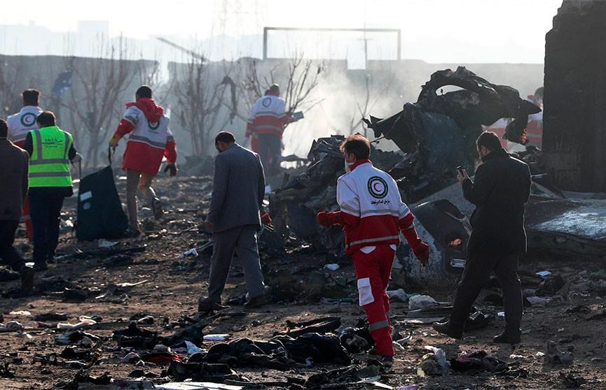 В Пентагоне считают, что украинский Boeing мог быть сбит по ошибке