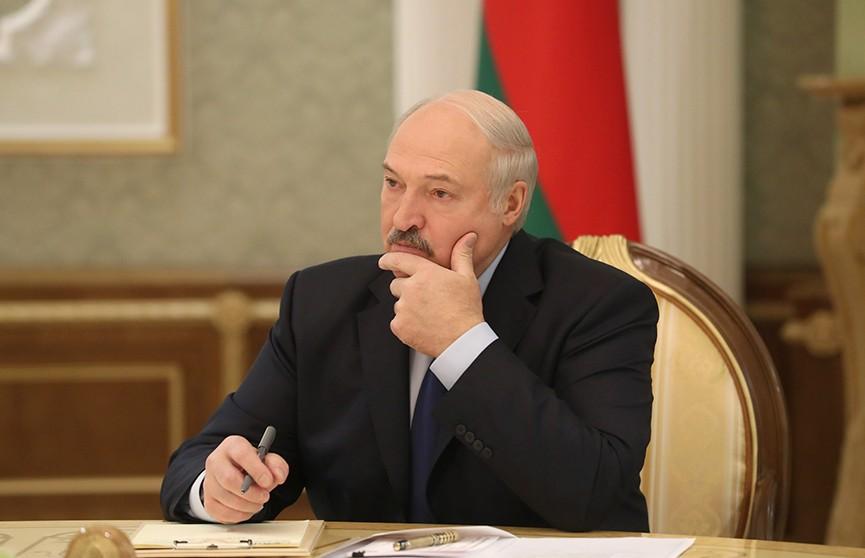 Александр Лукашенко заявил о необходимости придать импульс борьбе с препятствиями на рынке ЕАЭС