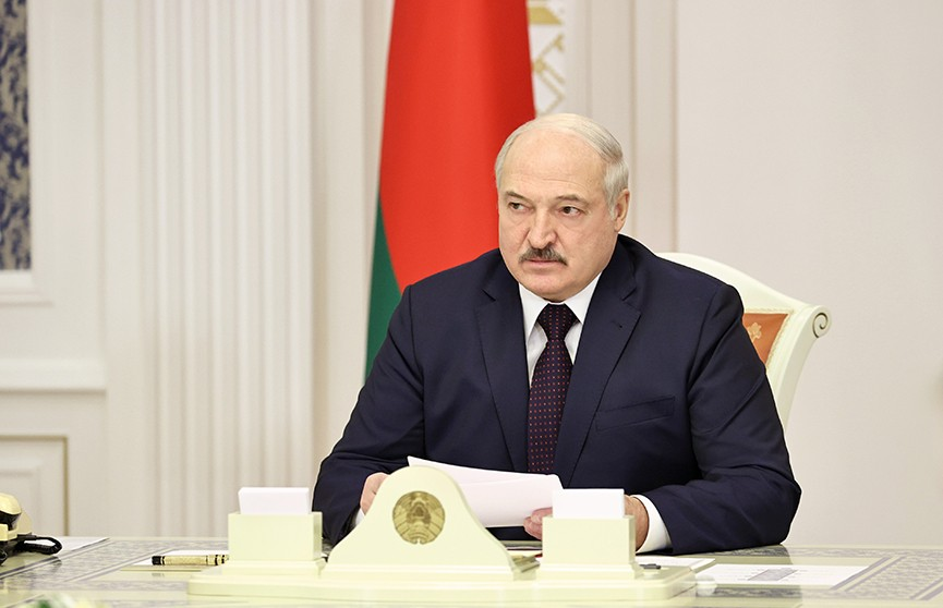 Когда в Беларуси появятся биометрические паспорта и ID-карты? Президент отправил на доработку указ по введению новых документов