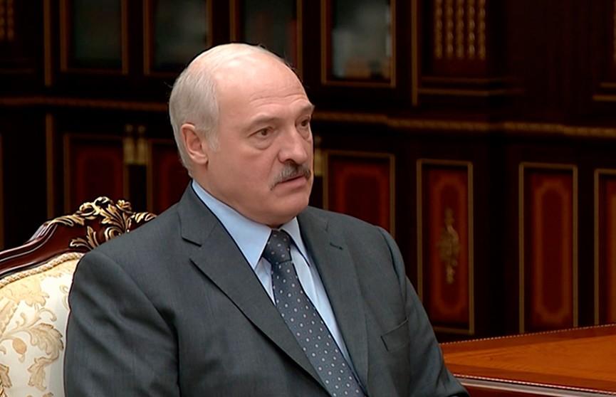 Александр Лукашенко: Провести предстоящую избирательную кампанию нужно достойно, красиво и честно