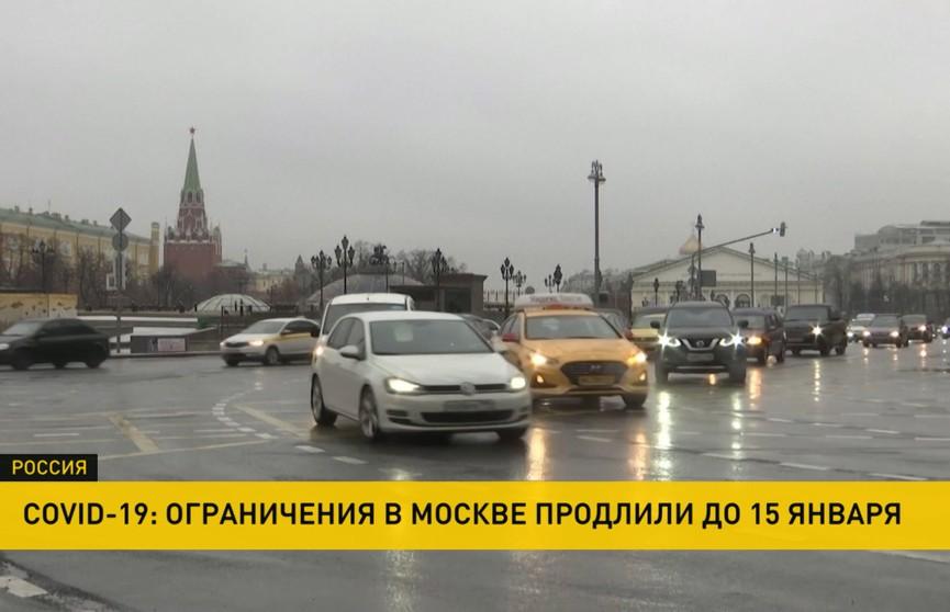 COVID-19 в России: в Москве – антирекорд по заболеваемости, в регионах на три койки – пять пациентов
