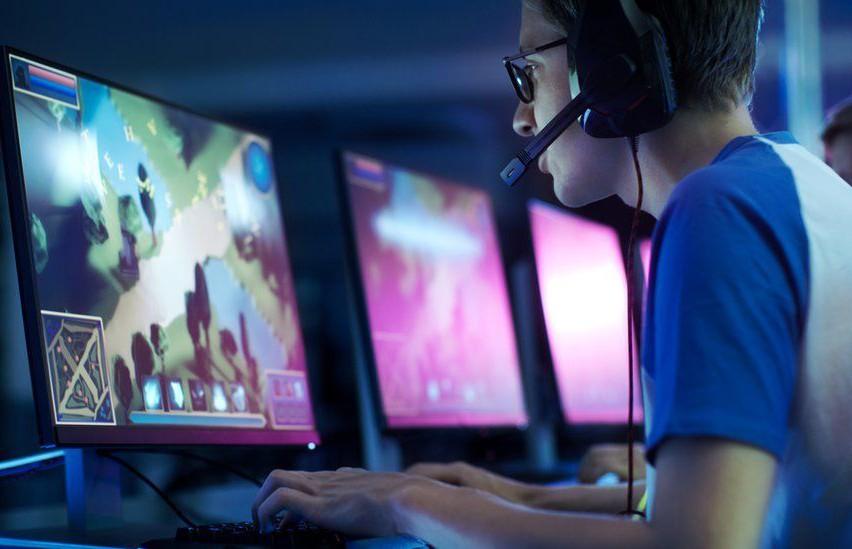 Первая клиника для лечения зависимости от компьютерных игр открывается в Лондоне