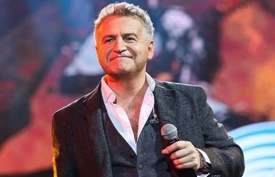 «Концерт в тапочках»: Агутин собрал аудиторию на онлайн-концерте больше, чем Робби Уильямс