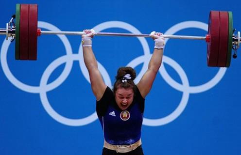 Белоруска заняла второе место в группе «Б» весовой категории до 76 кг на чемпионате мира по тяжёлой атлетике