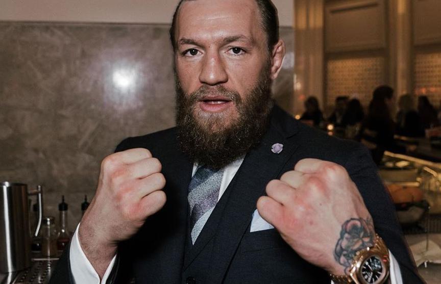 Бывший чемпион мира по боксу из Украины не впечатлен мастерством Макгрегора