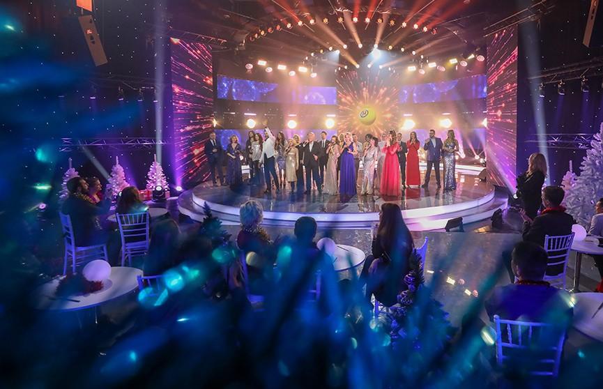 Встречаем Новый год с ОНТ! Что смотреть по ТВ в новогоднюю ночь?
