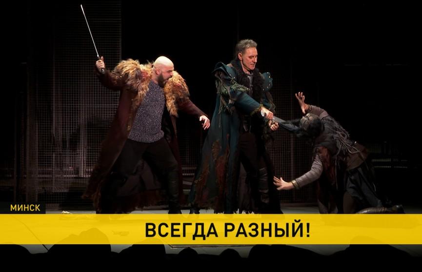 Грандиозная премьера! Оперу «Макбет» с лучшим вердиевским баритоном представили в Большом театре