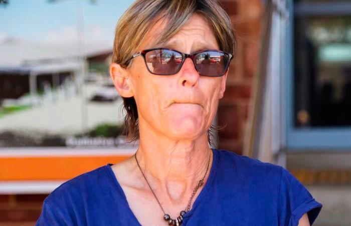 Женщина провела в пустыне Австралии 12 дней и выжила
