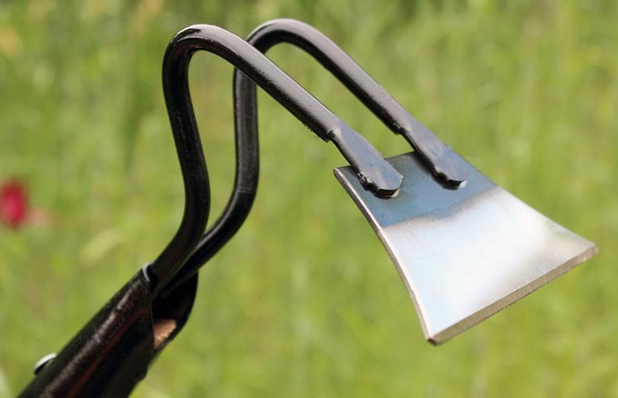 Мужчина с шизофренией напал с тяпкой на пенсионерку в Слониме