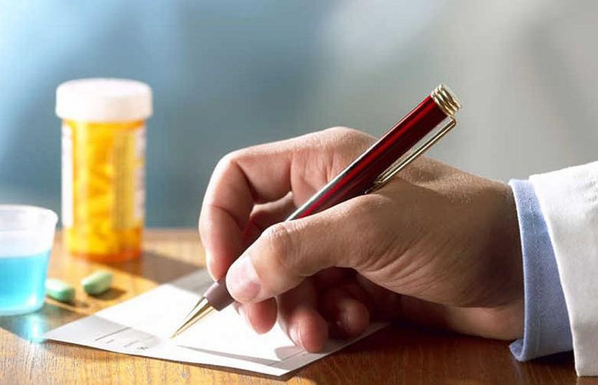 В Минске аптекарь подделывал рецепты, чтобы покупать себе психотропы