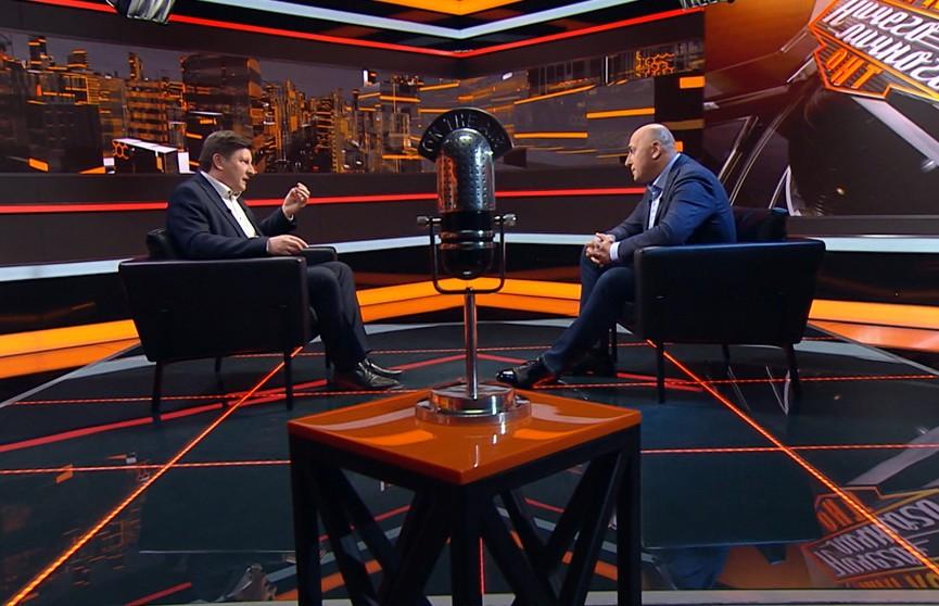 Игорь Марзалюк – о покушении на Лукашенко, госперевороте, угрозах силовикам и их семьям, протестах