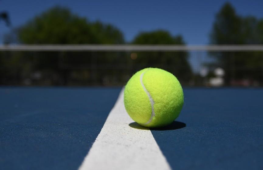 Соболенко сохранила вторую строчку в рейтинге женской теннисной ассоциации