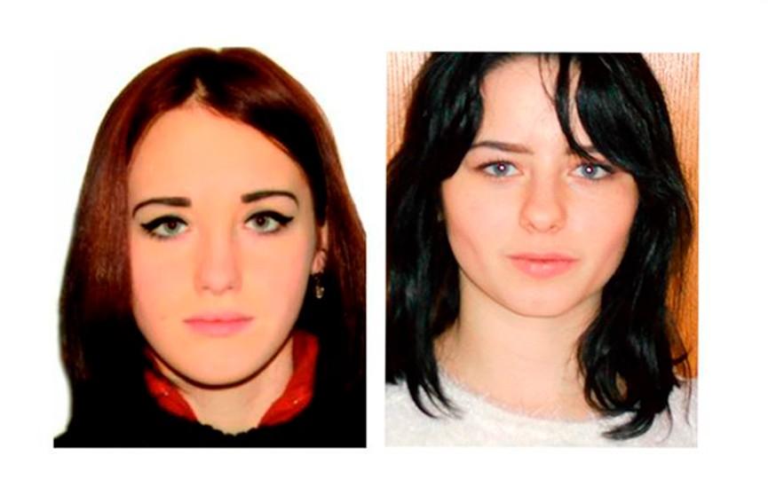 Двух несовершеннолетних девушек ищут в Бресте
