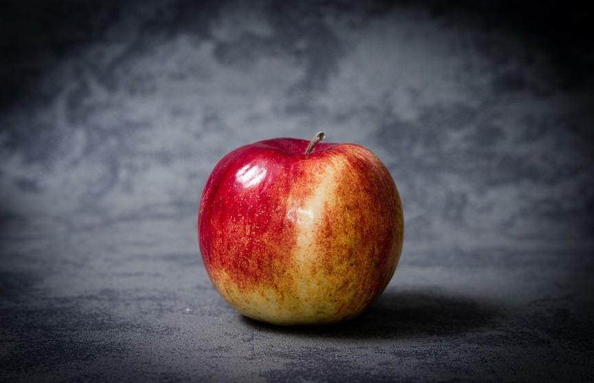 Что будет с организмом, если съесть немытый овощ или фрукт?