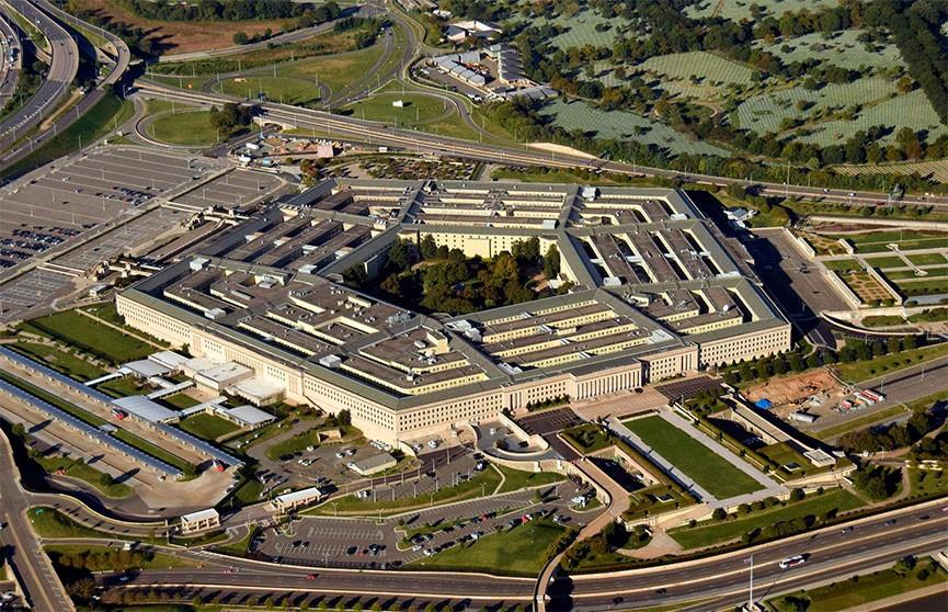 В Пентагоне появится специальная группа по изучению НЛО