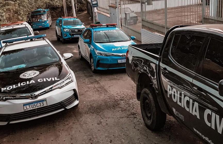 Ликвидирован самый разыскиваемый преступник Бразилии