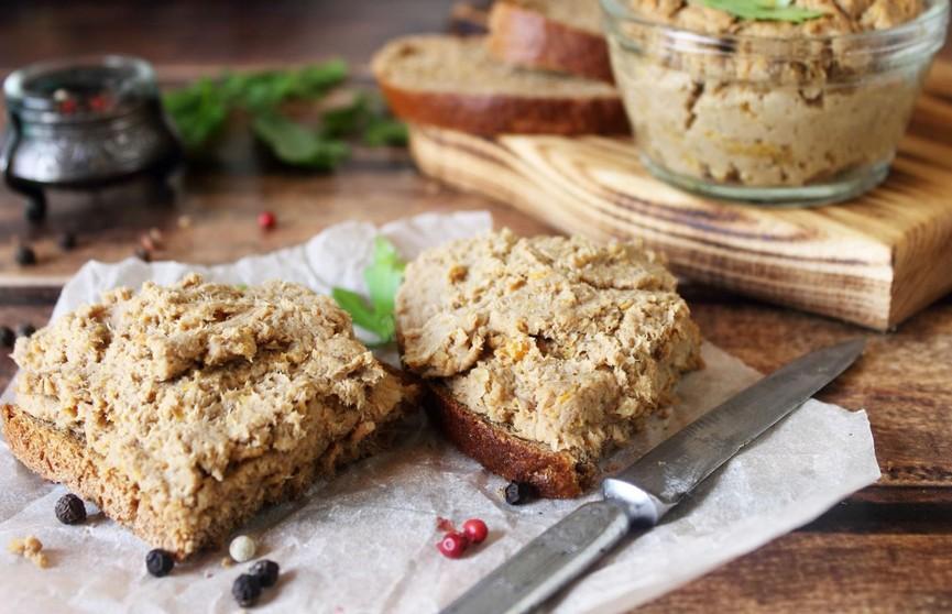 Печеночный паштет: как легко и вкусно приготовить дома?