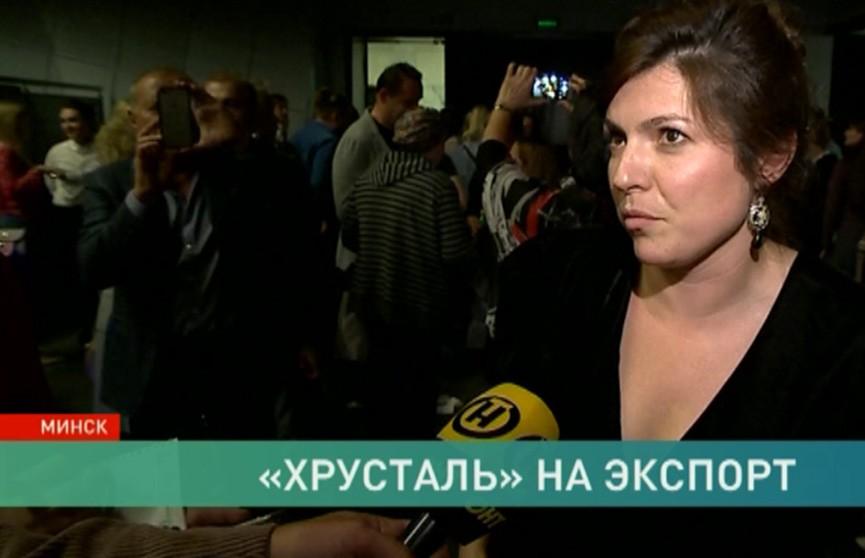 Белорусские зрители оценили фильм «Хрусталь». Достоин ли он номинации на «Оскар»?