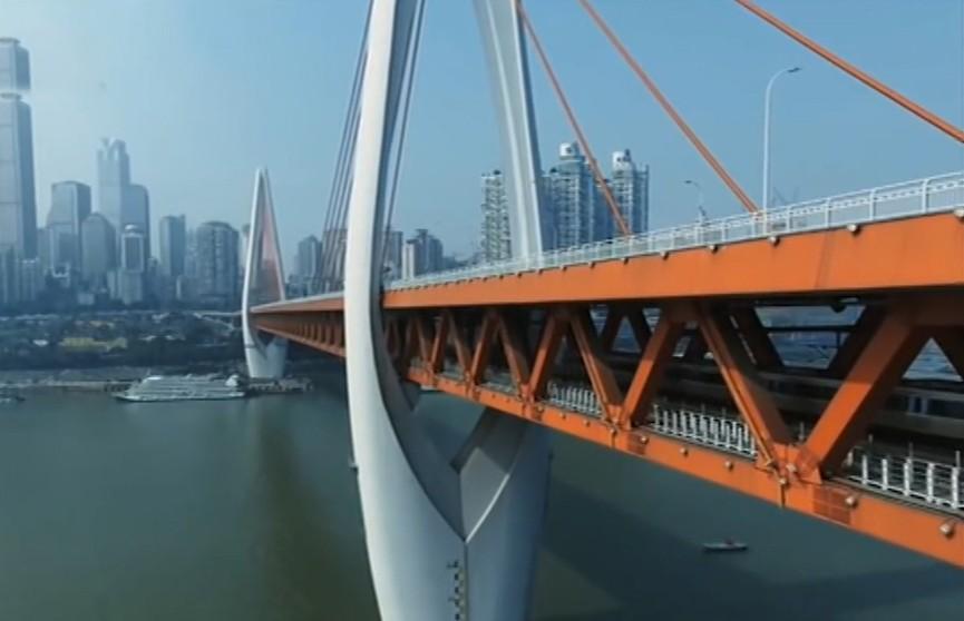 Генеральное консульство Беларуси откроется в китайском Чунцине