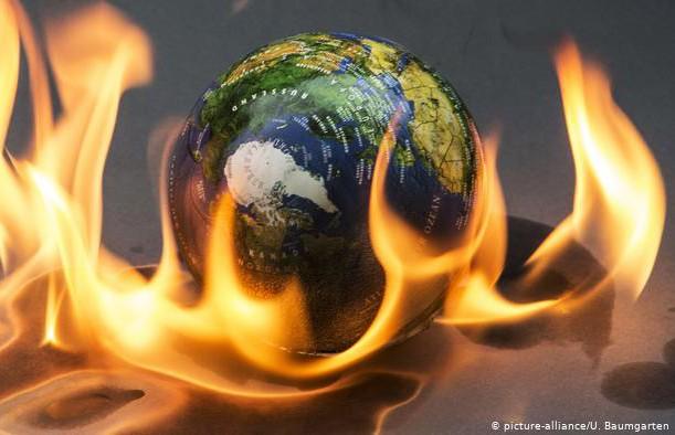 Метеорологи предупредили об опасном изменении климата в ближайшие пять лет