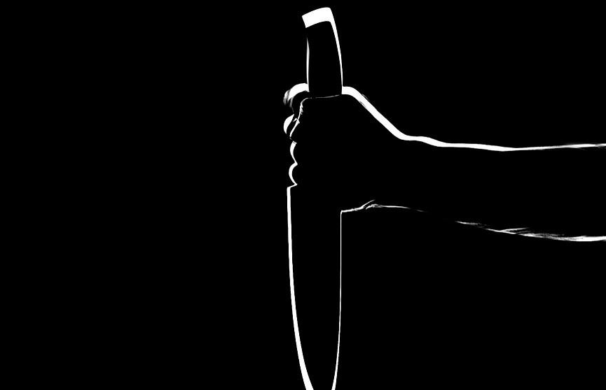 Пьяный пинчанин угрожал милиционерам ножом