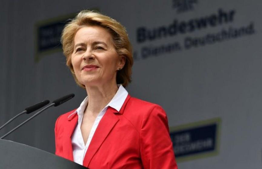 Глава Еврокомиссии озвучила дату начала вакцинации в ЕС