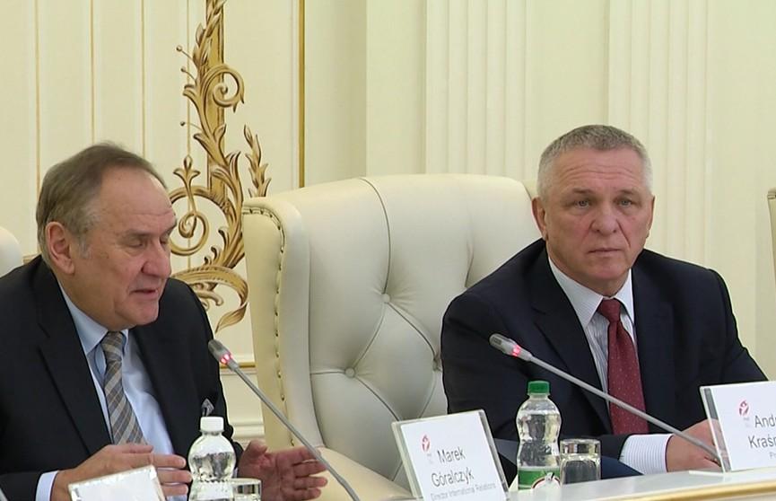Беларусь, Польша и Литва могут провести мужской ЧЕ по гандболу в 2026 году