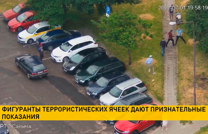 Все фигуранты террористических ячеек, которыми управляли из-за рубежа, задержаны: полное расследование смотрите 13 июля на ОНТ