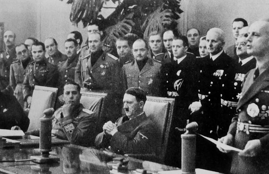 Что сделали с учеными Третьего рейха после войны?