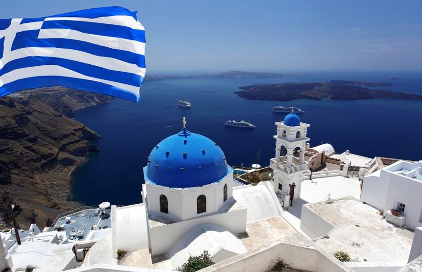 Грецию трясёт: на курорте землетрясение магнитудой 5,2
