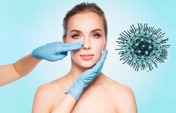 Назван главный симптом, отличающий коронавирус от простуды и аллергии