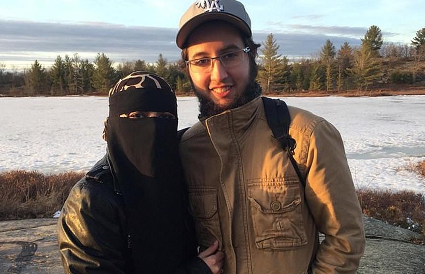Мужчина впервые увидел лицо жены на свадьбе после четырех лет знакомства
