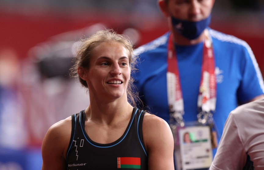 Белорусские призеры Олимпиады направляют деньги в родные спортивные школы