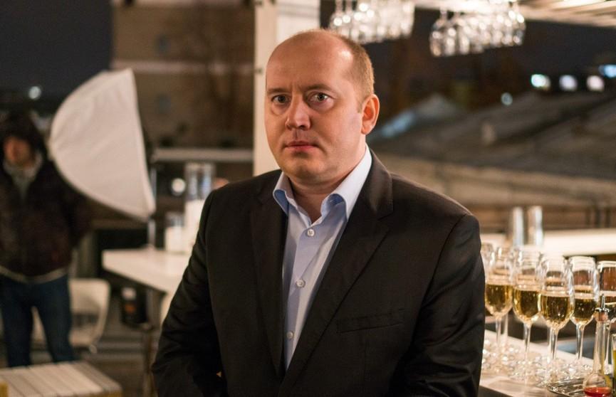 Сергей Бурунов будет вести российскую трансляцию церемонии «Оскар»