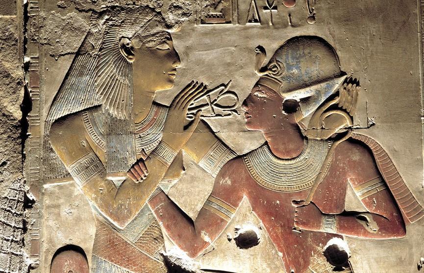 10 удивительных творений древних мастеров. Только взгляните на пятое фото!