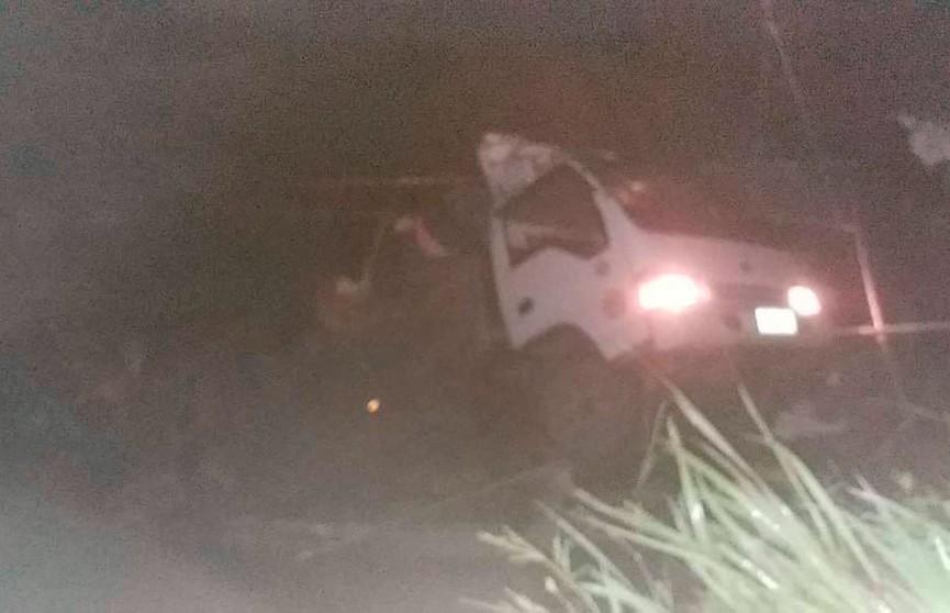 Автокатастрофа на Филиппинах унесла жизни 19 человек
